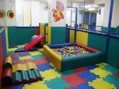 Wanda Parc Parques Infantiles