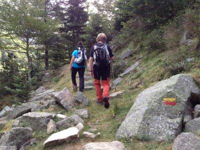 Hiking&history