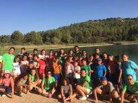 Campamento de verano 15 días en El Toboso