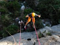 Assisted climbing