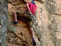 Magnesium to climb better
