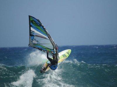 Sailboards Fuerte