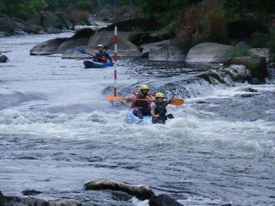 Desafio Ocio Kayak