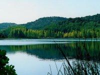 Laguna Colgada