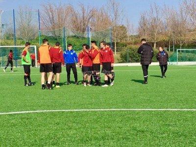 莫拉塔拉兹足球训练营3周