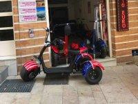 nuestras motos particulares