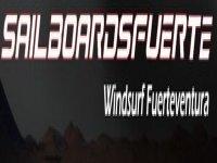 Sailboards Fuerte Paddle Surf