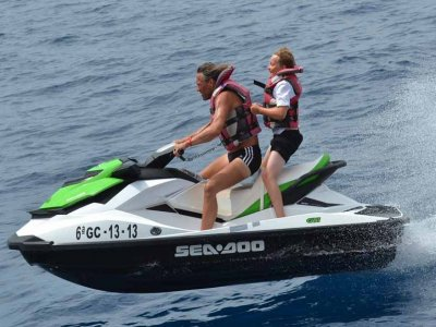 Canary Water Sports Motos de Agua