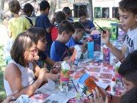 Campamento Multiaventura en El Toboso 1 semana