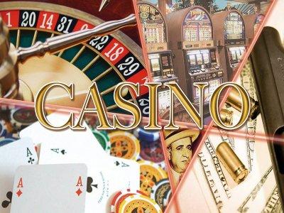 马德里中等水平的Escape Room Casino
