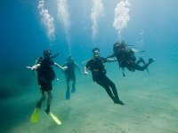 HSA合格潜水员潜水托雷登巴拉 - 泰克潜水员999-