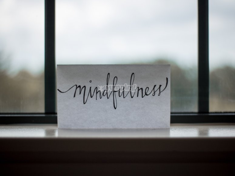 Tecnicas mindfulness