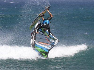 Sailboards Fuerte Campamento de Surf
