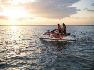 Eventos Multiaventura Jet Skiing