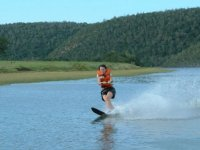 Esquí Acuático en el mejor lugar