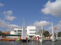 sailing and music camp