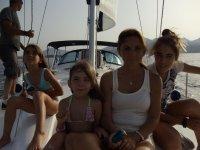 disfruta del mar en familia