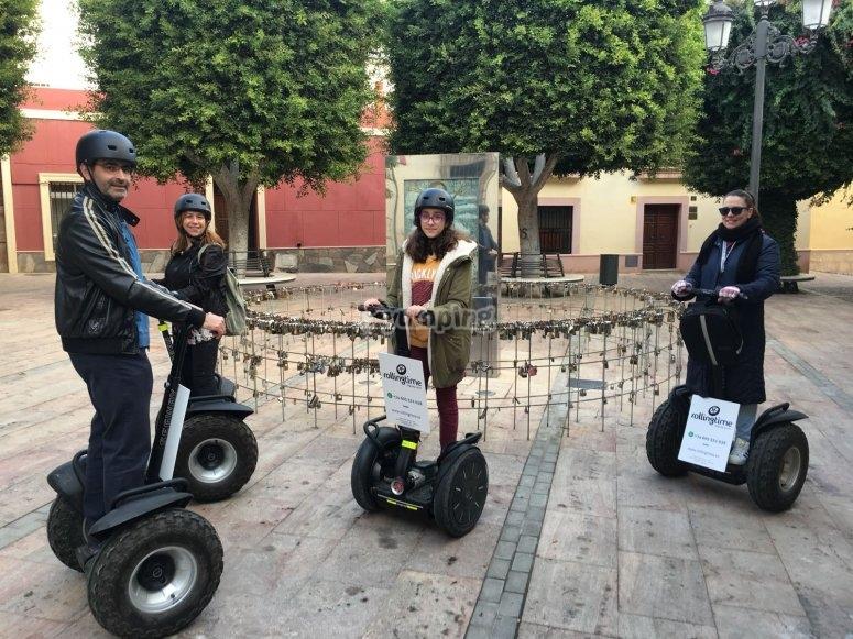 Conoce Almería