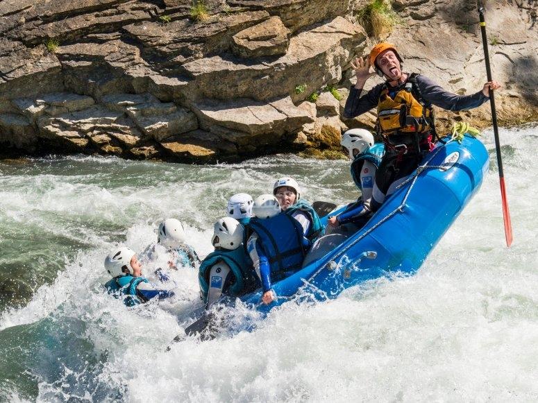 Gallego river