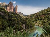 Pack 2 actividades multiaventura acuatica Huesca