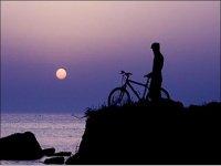 Bellas rutas en bicicleta