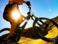 Nuestras bicicletas de montana