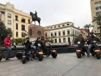 Alquiler de Scooter en Córdoba 1 hora