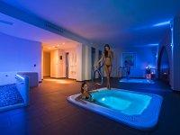 spa relax Pueblo Acantilado