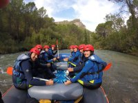Multiadventure Pack in Jaén, 3 Activities