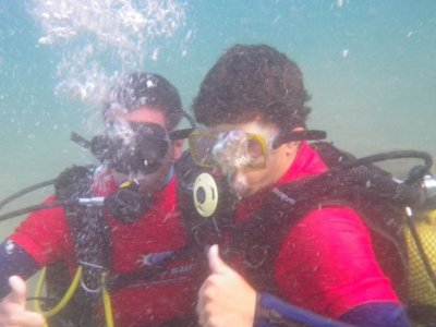 Calima Surf  & Kitesurf Lanzarote Buceo