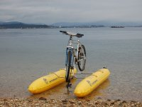 Alquiler de Sea Bike en Arousa 4 horas