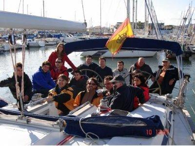 Alquiler Barcos Fiesta