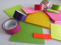 Talleres con papel