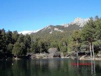 Paisajes de la Sierra