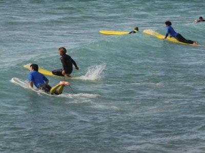 Billabong Surf Camp  Campamentos de Surf