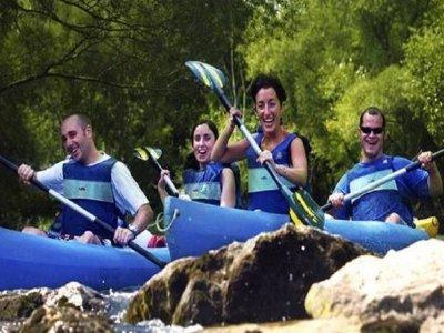 Escuela Asturiana Kayaks