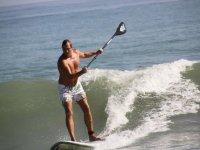 coge las olas