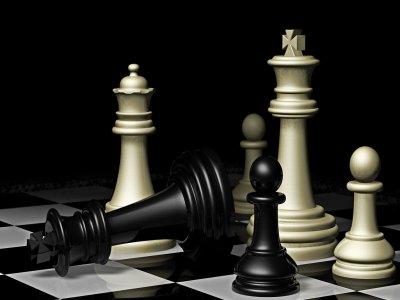 Campamento de ajedrez en Pontevedra 2 semanas