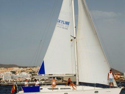 Elite Sailing Boat Paseos en Barco
