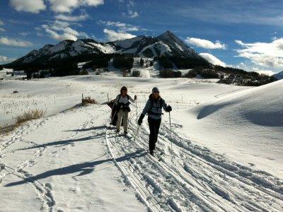Ekia Actividades y Servicios Esquí de fondo
