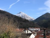 Monte Isaba
