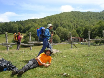 Trekking nei Picos de Europa per 2 giorni