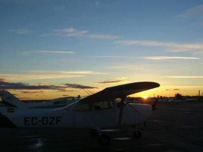Aerotec Escuela de Pilotos