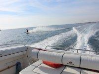 Esquí Acuático y Wakeboard 4 personas en Alicante