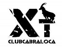 Club Cabra Loca Barranquismo