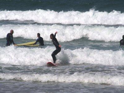 Islares Surf Camp Campamentos de Surf
