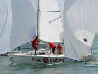 Istruttori di vela