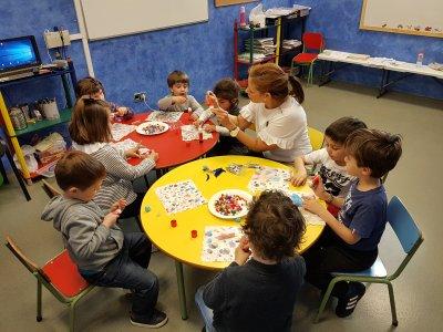 Campamento urbano en inglés 5 días en Navarra