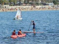 deportes de agua