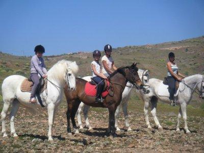 Escuela de Equitación El Salobre